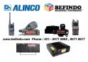 Alinco Product