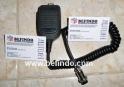 Hm 36 Icom Extra Mic untuk Icom IC718
