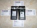 Battery Motorola nntn4851 untuk ht motorola gp3188