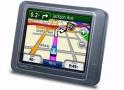 GPS Garmin Nuvi 205