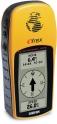 Garmin GPS Etrex Yellow