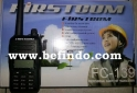 HT ( Handy Talkie ) FIRSTCOM FC-139 VHF