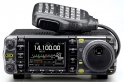 Hf/Ssb Multiband Icom IC 7000
