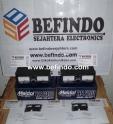 Maldol HS260 Power&Swr Meter HF, VHF 3, 5 - 220 Mhz