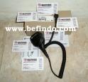 Pmmn4014A Motorola Extra Mic untuk cp1300 dan cp1660 motorola